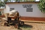 sector obras comunitariasmozambique
